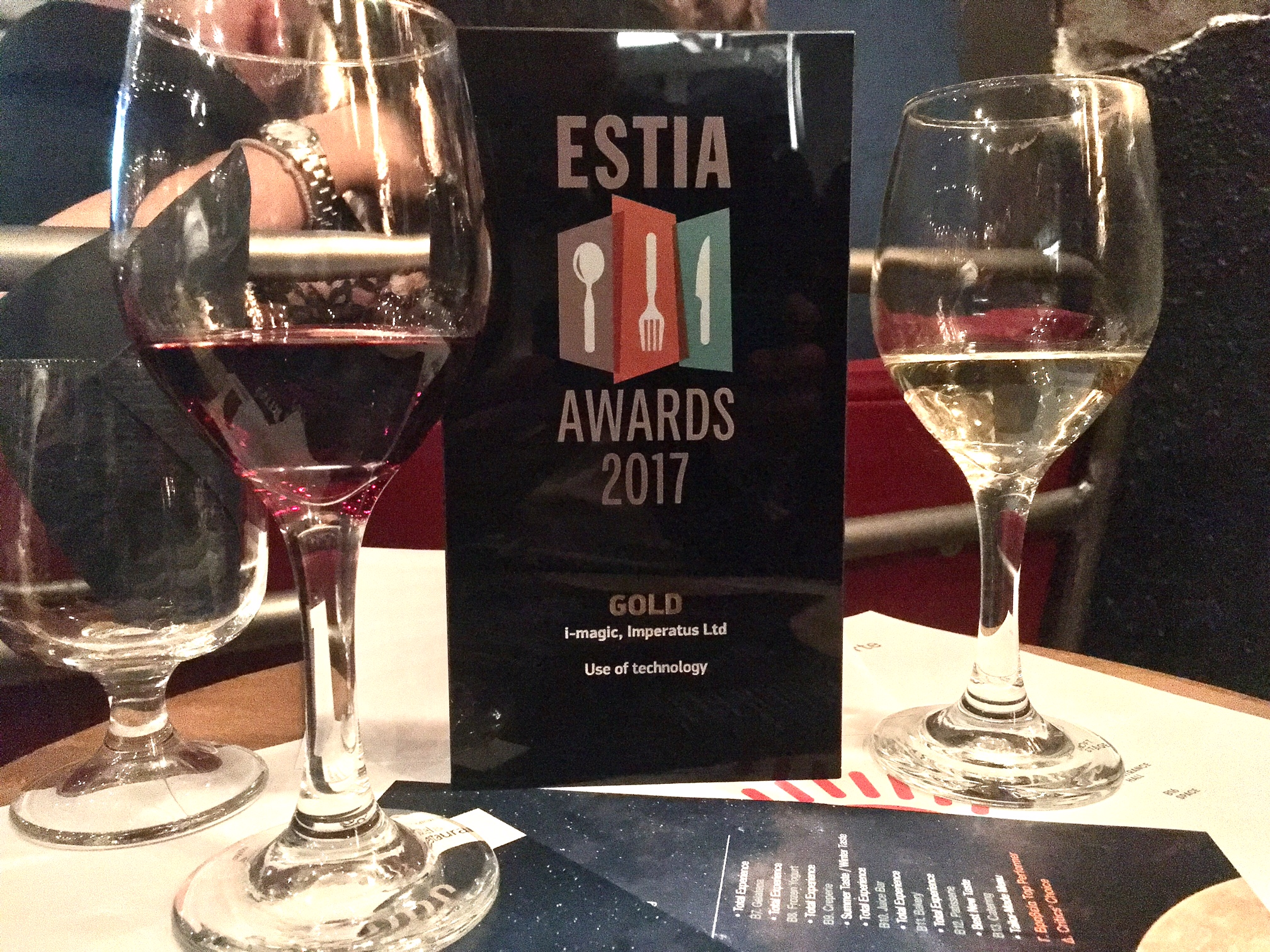 Estia Awards 2017