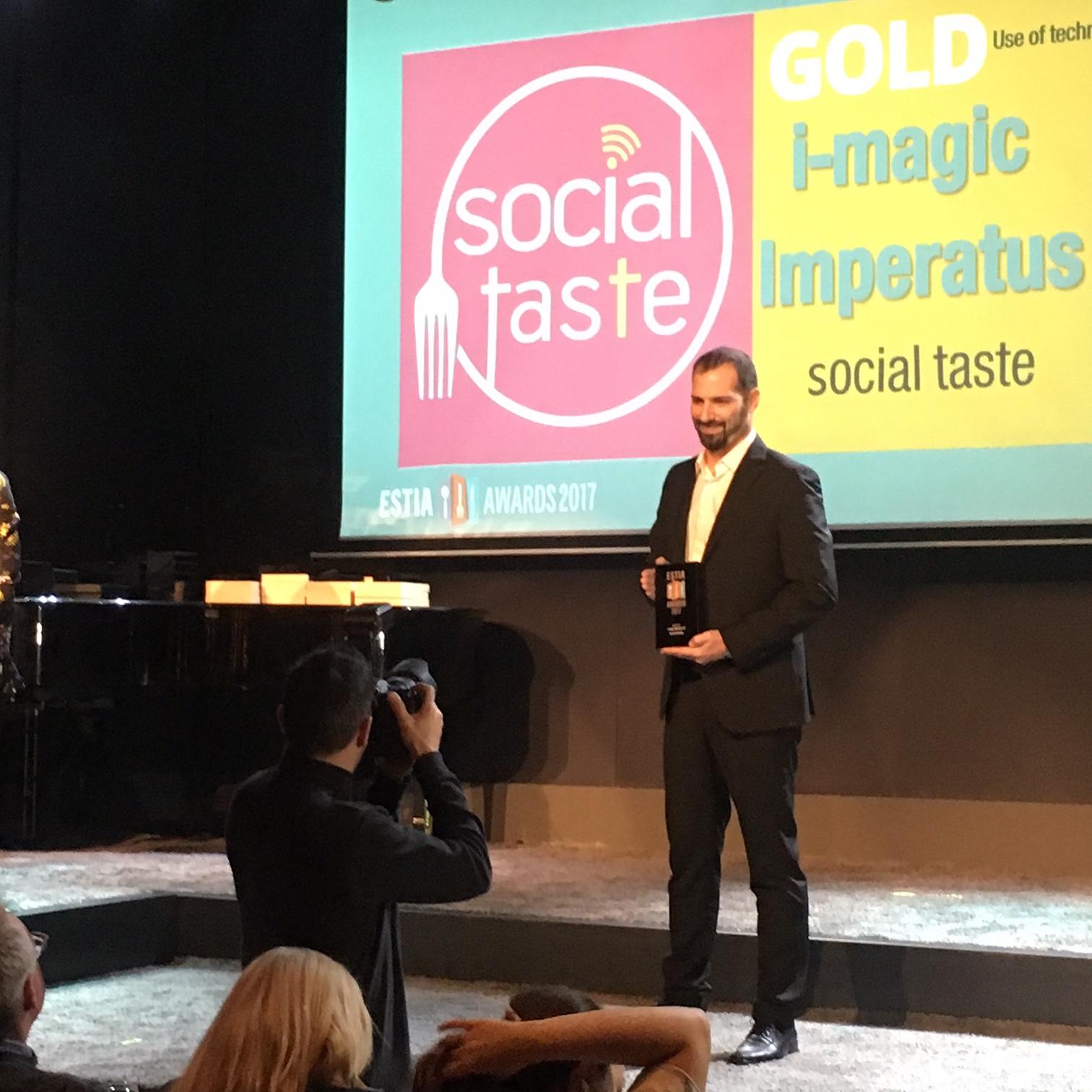 Estia Awards 2017