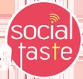 Social Taste Logo
